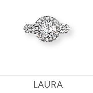 Stunning!! Premier Designs Laura ring